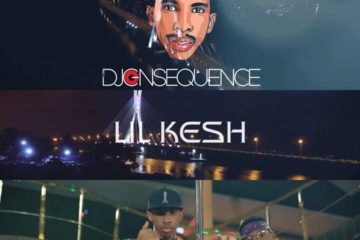 VIDEO: DJ Consequence ft. Lil Kesh – Water Bottle