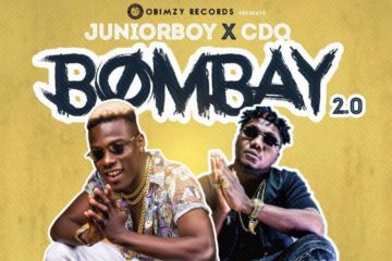 Junior Boy ft. CDQ – Bombay 2.0