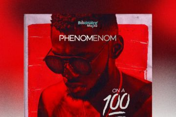 VIDEO: Phenom – On A 100