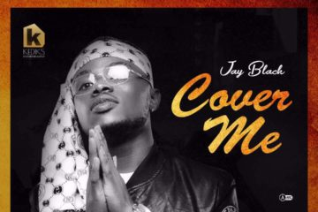 Jay Black – Cover Me (Official Audio)