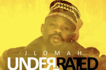 Jlomah – Underrated (prod. Demsa)