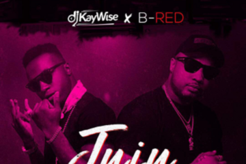 VIDEO: DJ Kaywise X B-Red – Juju