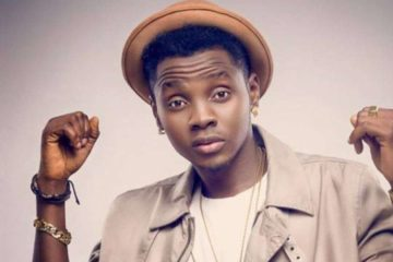 """What G-Worldwide Entertainment Ltd Will Not Tell You""- Kiss Daniel Responds To Lawsuit"