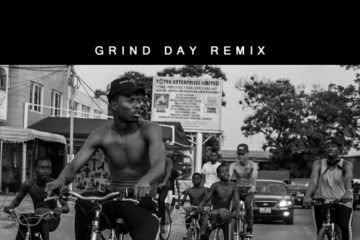VIDEO: Kwesi Arthur – Grind Day (Remix) Ft. Sarkodie x Medikal
