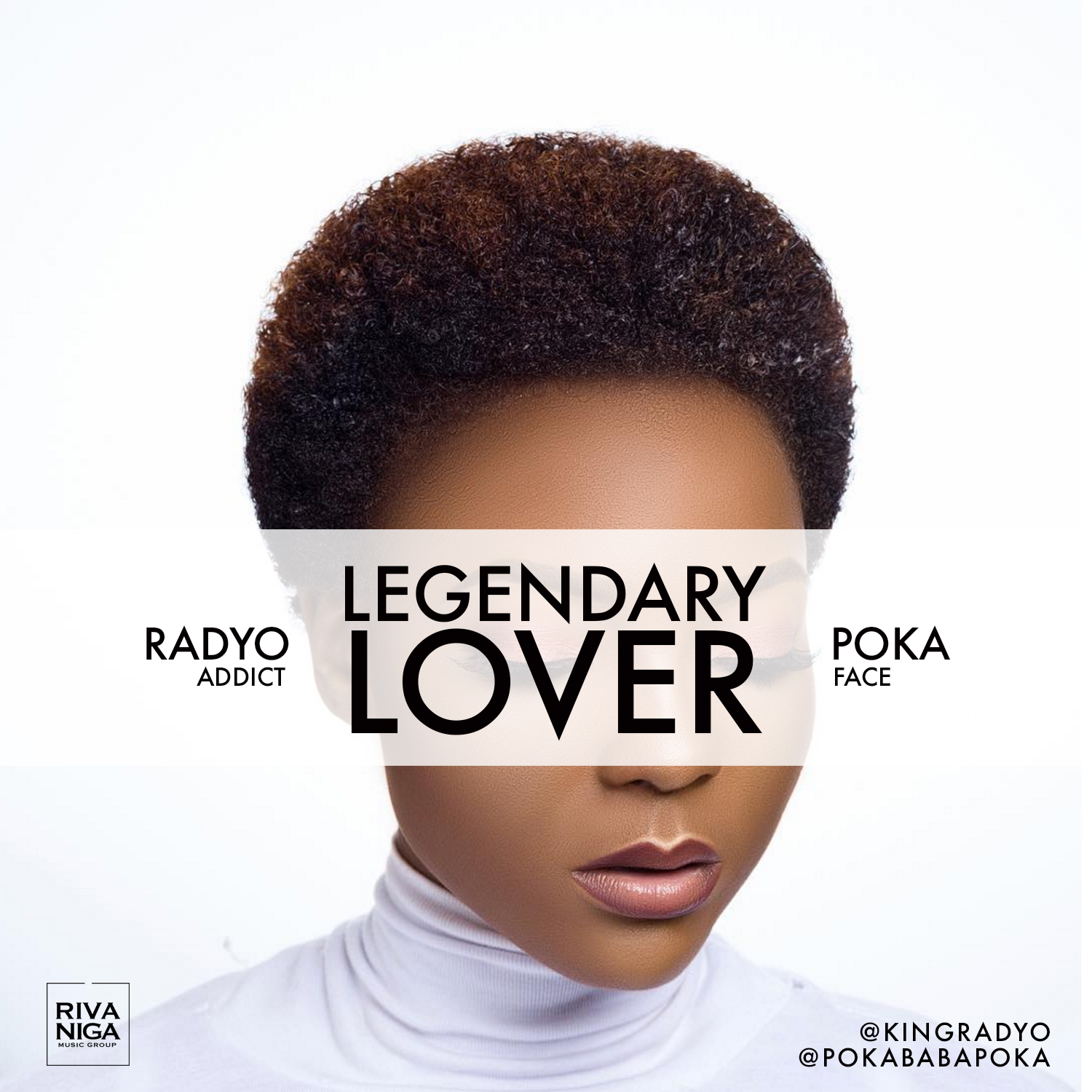 Radyo Addict & Poka Face – Legendary Lover