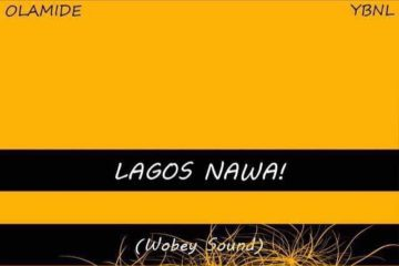 Olamide's Lagos Nawa Ranks No. 6 on Billboard's World Album Chart