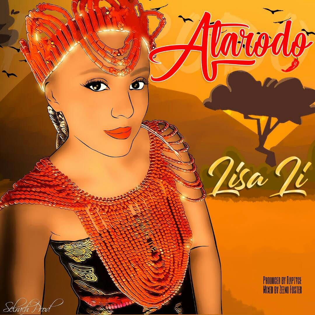 VIDEO: Lisa Li – Atarodo
