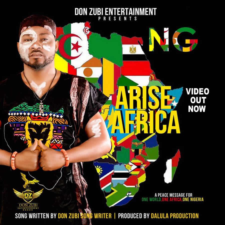 NG – Arise Africa