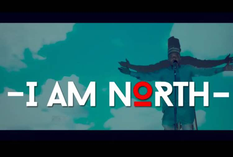 VIDEO: Kheengz - I Am North