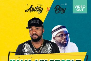 VIDEO: Ability ft. Pjay – Naija My People