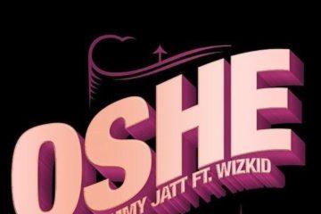 DJ Jimmy Jatt ft. Wizkid – Oshe