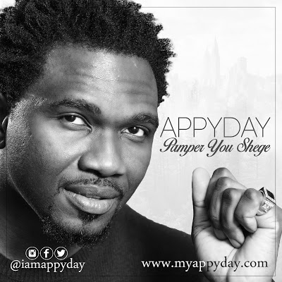 Appyday – Pamper You Shege