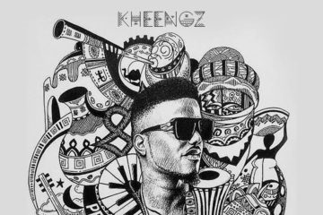 Kheengz – Pedestal EP