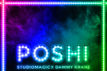 Studio Magic X Dammy Krane – Poshi | Freestyle Competition To Win £500