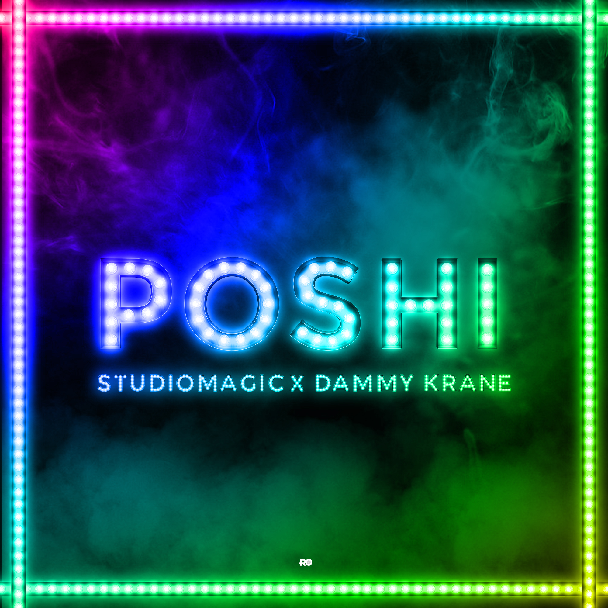 Studio Magic X Dammy Krane - Poshi | Freestyle Competition To Win £500