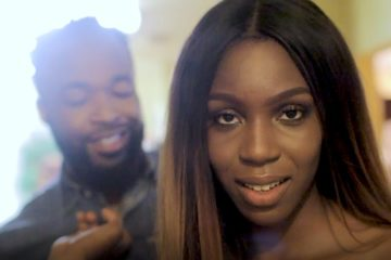 VIDEO: Rukus – Ifeoma | Like Dat (Run Girl Run)