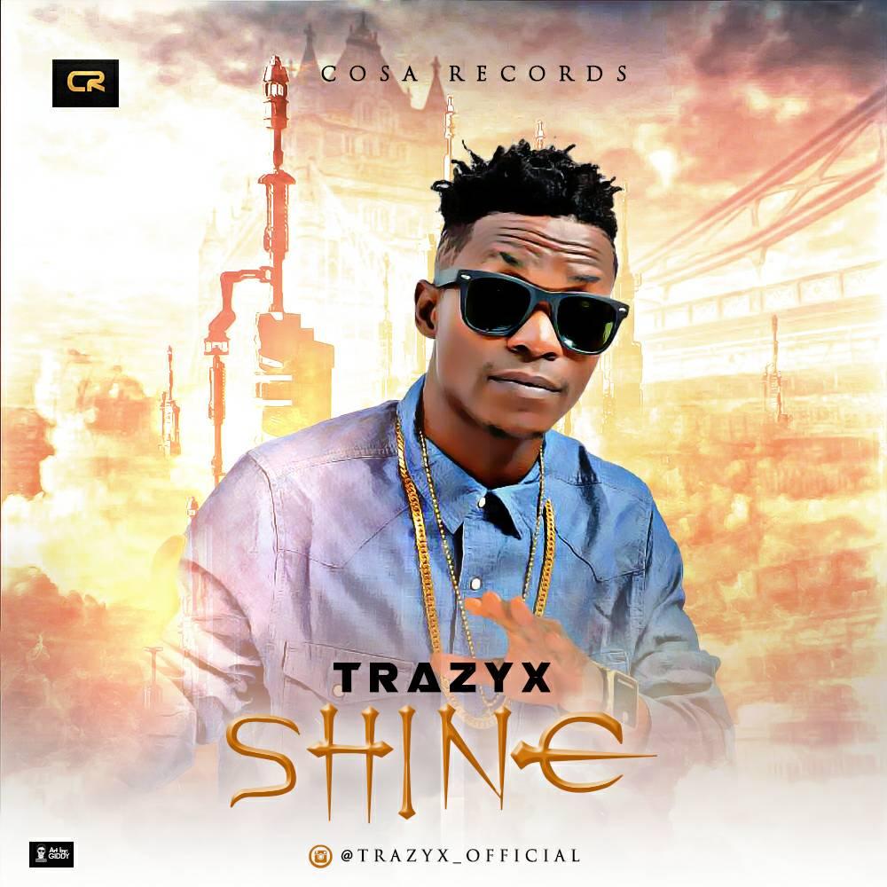 Trazyx – Shine