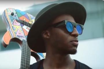 VIDEO: Bez – High
