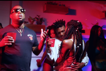 VIDEO: D-Black – Makoma ft Mayorkun