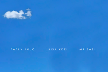 Pappy Kojo ft. Bisa Kdei & Mr Eazi – Abena