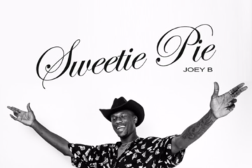 Joey B ft. King Promise – Sweetie Pie