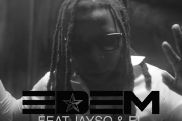 VIDEO: Edem ft Jayso & E.L – Mighty Jesus