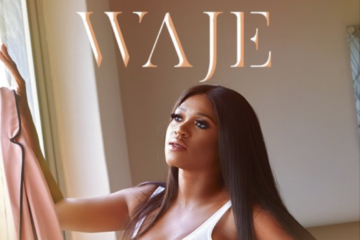 Waje – I'm Available ft. Yemi Alade