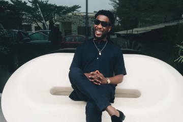 Maleek Berry Reveals Release Date And Tracklist For First Daze Of Winter EP | #FDOW
