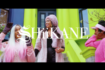 VIDEO: SHiiKANE – Christmas Day