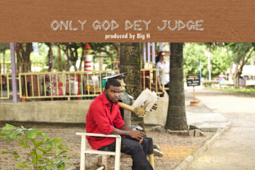 VIDEO: Systemat – Only God Dey Judge