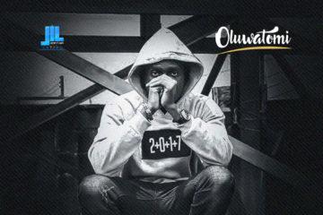 Oluwatomi – TEN (The Tape)