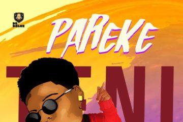 Teni – Pareke (prod. Shizzi)