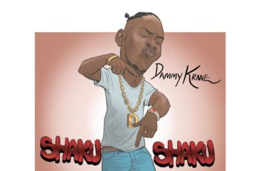 "Dammy Krane Celebrates Birthday With Release of New Single – ""Shaku Shaku"" 