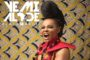 "Yemi Alade Releases 3rd Album ""Black Magic"" 