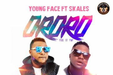 VIDEO: Youngface ft. Skales – Ororo
