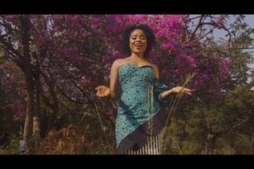 VIDEO: Adina – Makoma ft Sarkodie