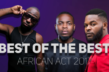 VIDEO: Best of the Best African Act 2017 | Roundtable
