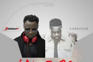DJ Mensah – Say I Do ft Sarkodie (Prod. Kuvie)