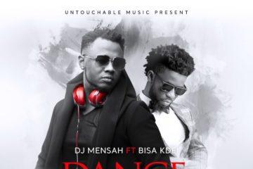 DJ Mensah – Dance Floor ft Bisa Kdei (Prod. Akwaboah)
