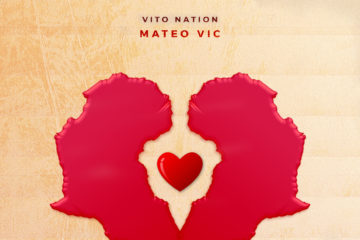 Mateo Vic – African Village Love