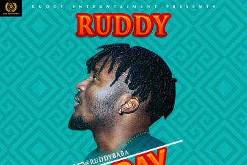 Ruddy – Today Na Today