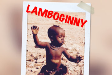 Lamboginny – Kiri Jobo Jobo (Shaku)