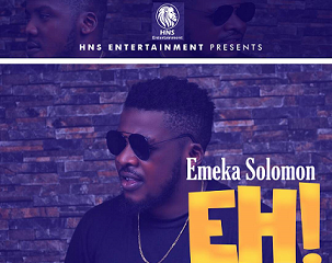 VIDEO: Emeka Solomon –  EH!