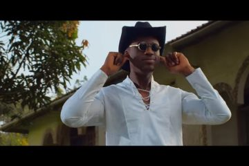 VIDEO: Joey B ft King Promise – Sweetie Pie