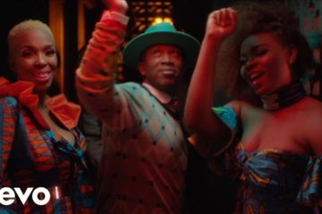 VIDEO: Mafikizolo ft. Yemi Alade – Ofana Nawe