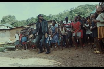VIDEO: Flavour – Ijele ft. Zoro