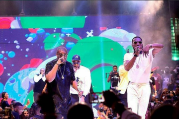 Davido Hits Us With Mo'Hits Surprise! Reunites Them To Perform At The 30 Billion Concert!