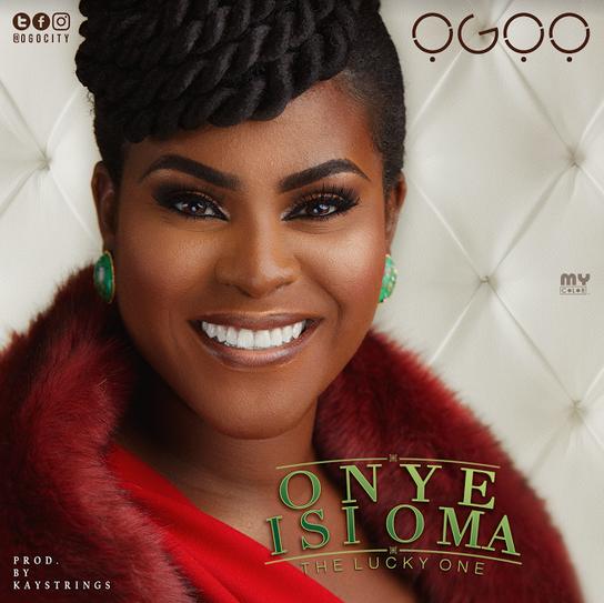 OGOO – Onye Isi Oma (The Lucky One)