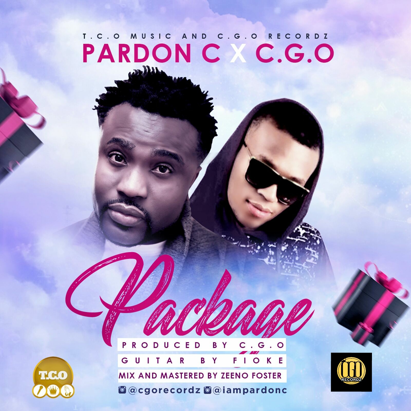 Pardon C ft. Mr. C.G.O – Package