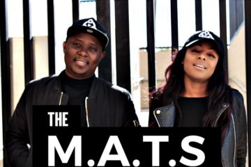 The M.A.T.S Podcast (Ep. 2): Banky & The Absent Starboy, Kiss Daniel, Burna on the Run?, Olamide/Phyno & Promoter Fraud